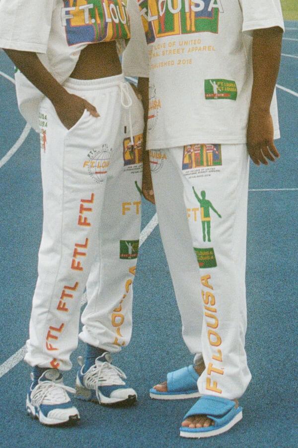 Field Track Pants