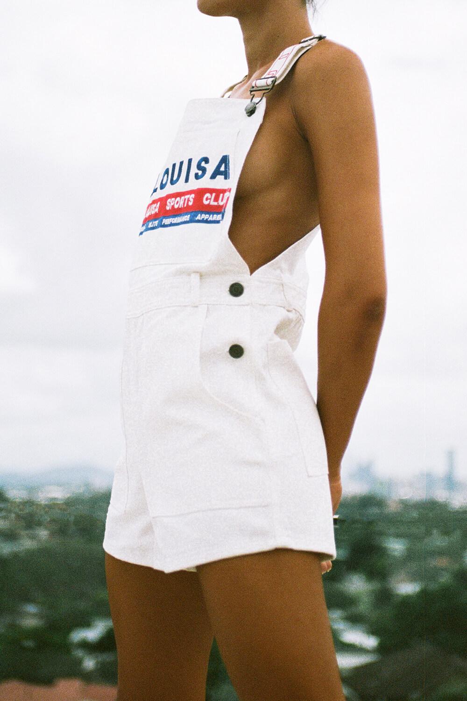 bottoms ft overalls   white denim 3